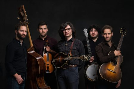 The Lonely Heartstring Band